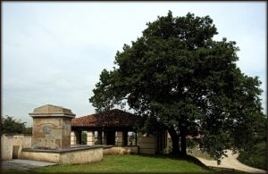 Parque Fuente Isabel II