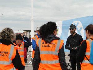 Asturias con bici