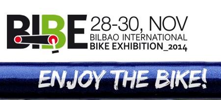 Logo Bibe Bike 2014