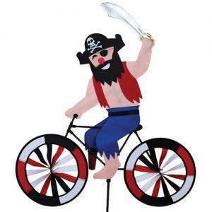 Pirata en Bici Buscatesoros