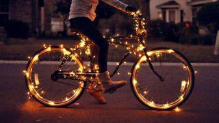 Kickoff 30 dias en bici 2015