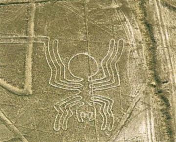 Geoglifos de Nazca