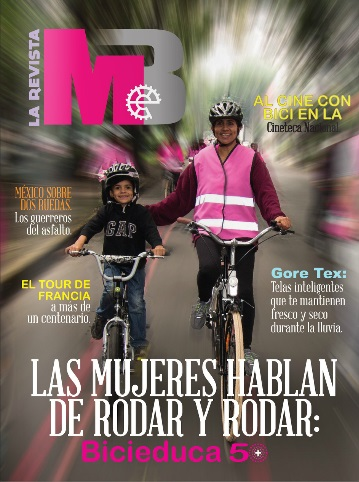 Revista MeB