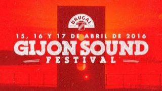 Pedaleando con el Gijon Sound Festival - 30 Dias en Bici Gijón