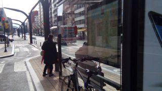 Reto intermodal 1 30 dias en bici gijon EMTUSA