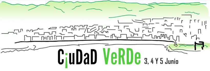 30 Días en Bici participa en Ciudad Verde Gijon 2016
