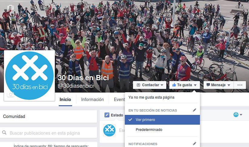 facebook_ver primero 30 días en bici