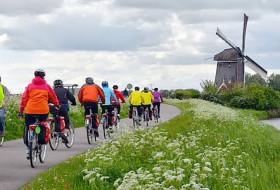 Foto Be Cyclist - 30 Días en Bici