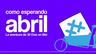 Banner Presentación 30DEB en Lobikes Valladolid - 30 Días en Bici