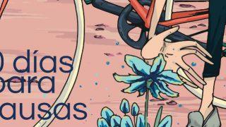Banner 30 Días para 30 Causas acción solidaria - 30 Días en Bici Gijón
