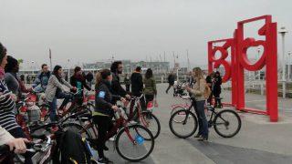 BiciTours Turísticos Gijón