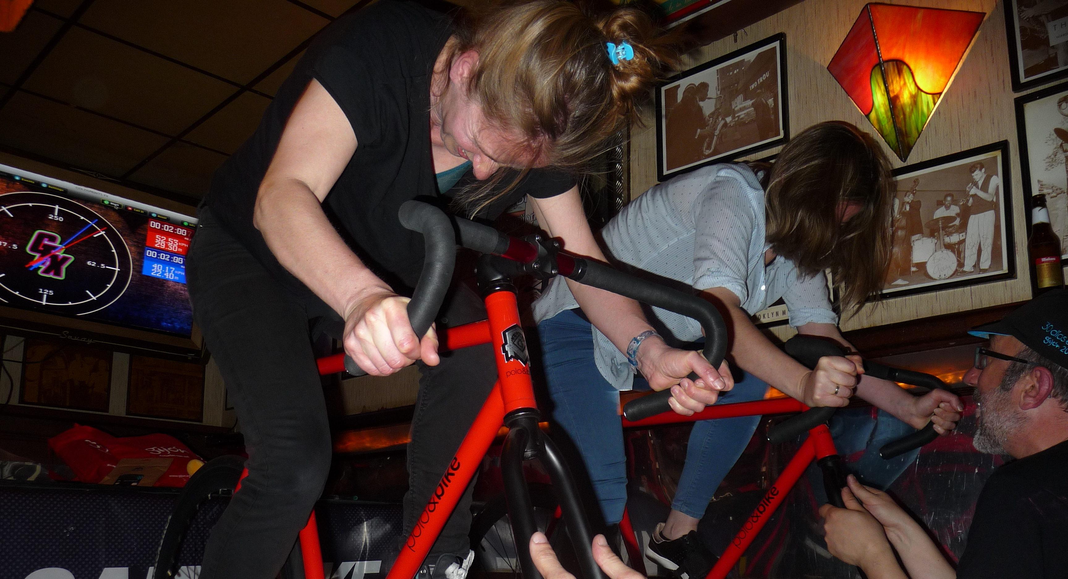 Torneo Goldsprints 30DEB 30 Días en Bici