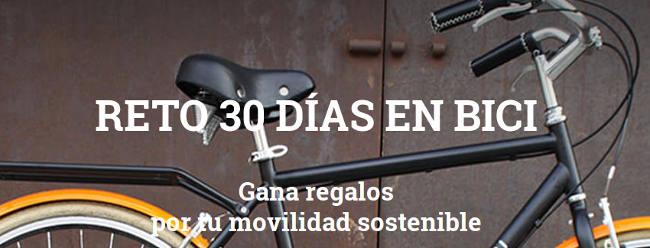 Reto30DiasenBici by ciclogreen -30 dias en bici