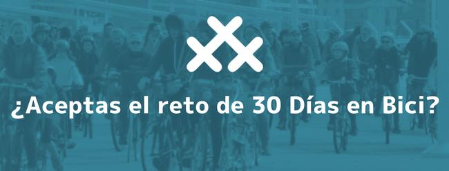 El Compromiso -30 dias en bici