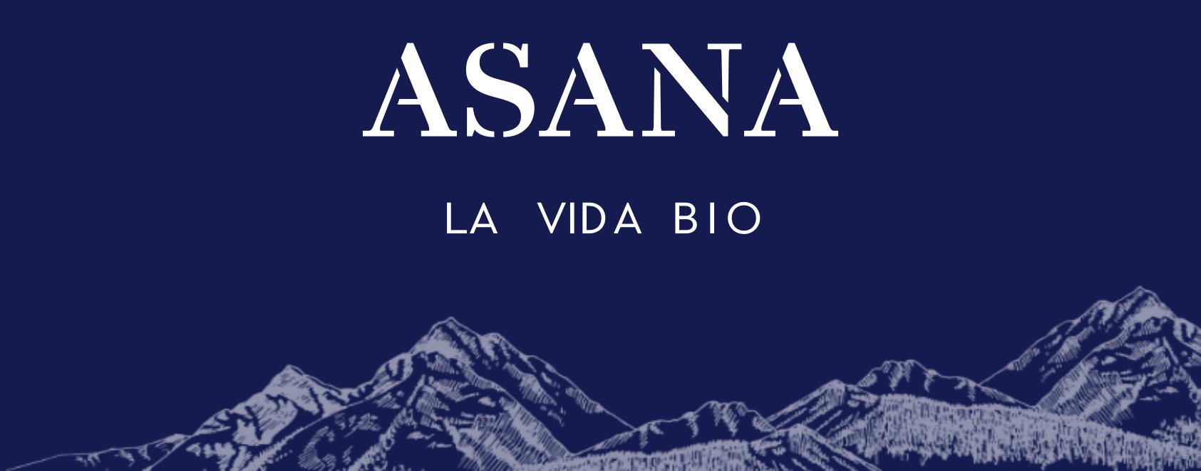 "Asana, la vida bio - ""Aliada 30"" de 30días en bici"