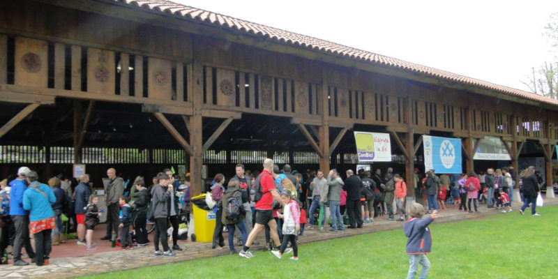 Fiesta final de etapa - 30 Días en Bici Gijón