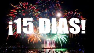 Celebrando 15 días de 30 Días en Bici
