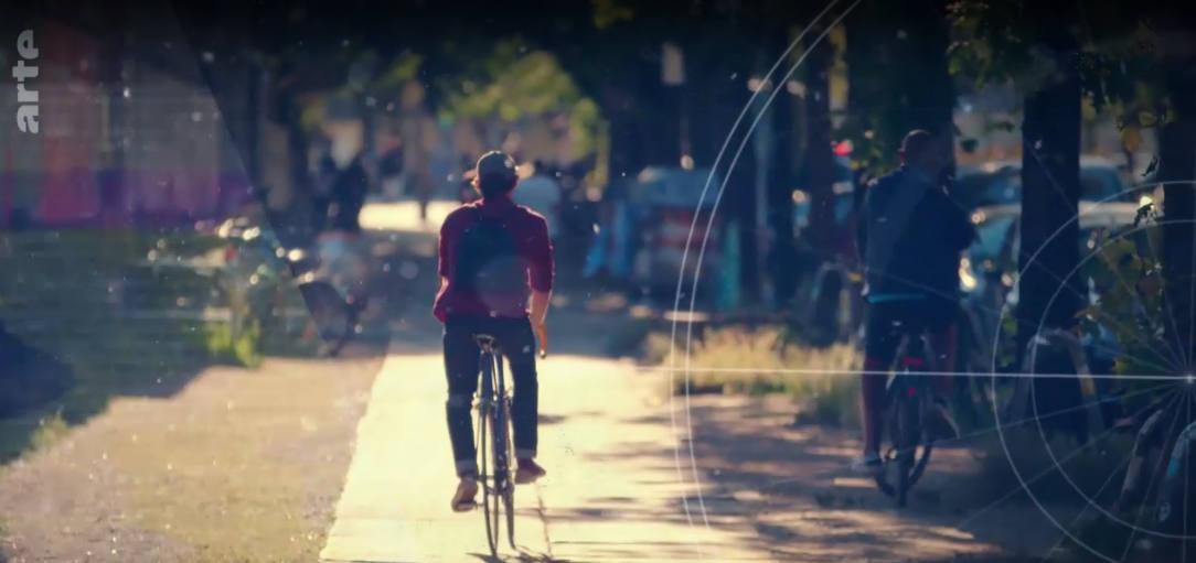 """""""Biking Boom"""", la bici es Arte - 30 Días en Bici"""