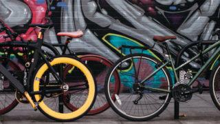 Retos de Bici en Valencia Ciutat Amable - 30 Días en Bici Gijón