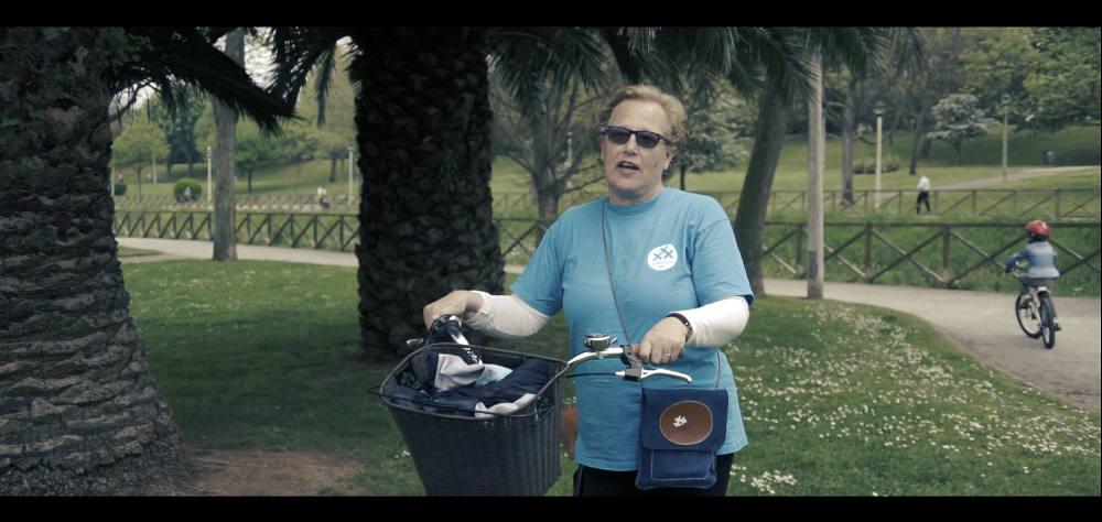Video Valencia ciutat amable - 30 dias en bici