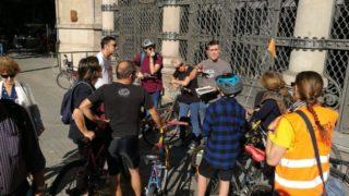 bicibarris - 30 dies amb bici BCN