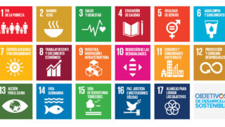 Objetivos de Desarrollo Sostenible, una inspiración para 30 días en bici