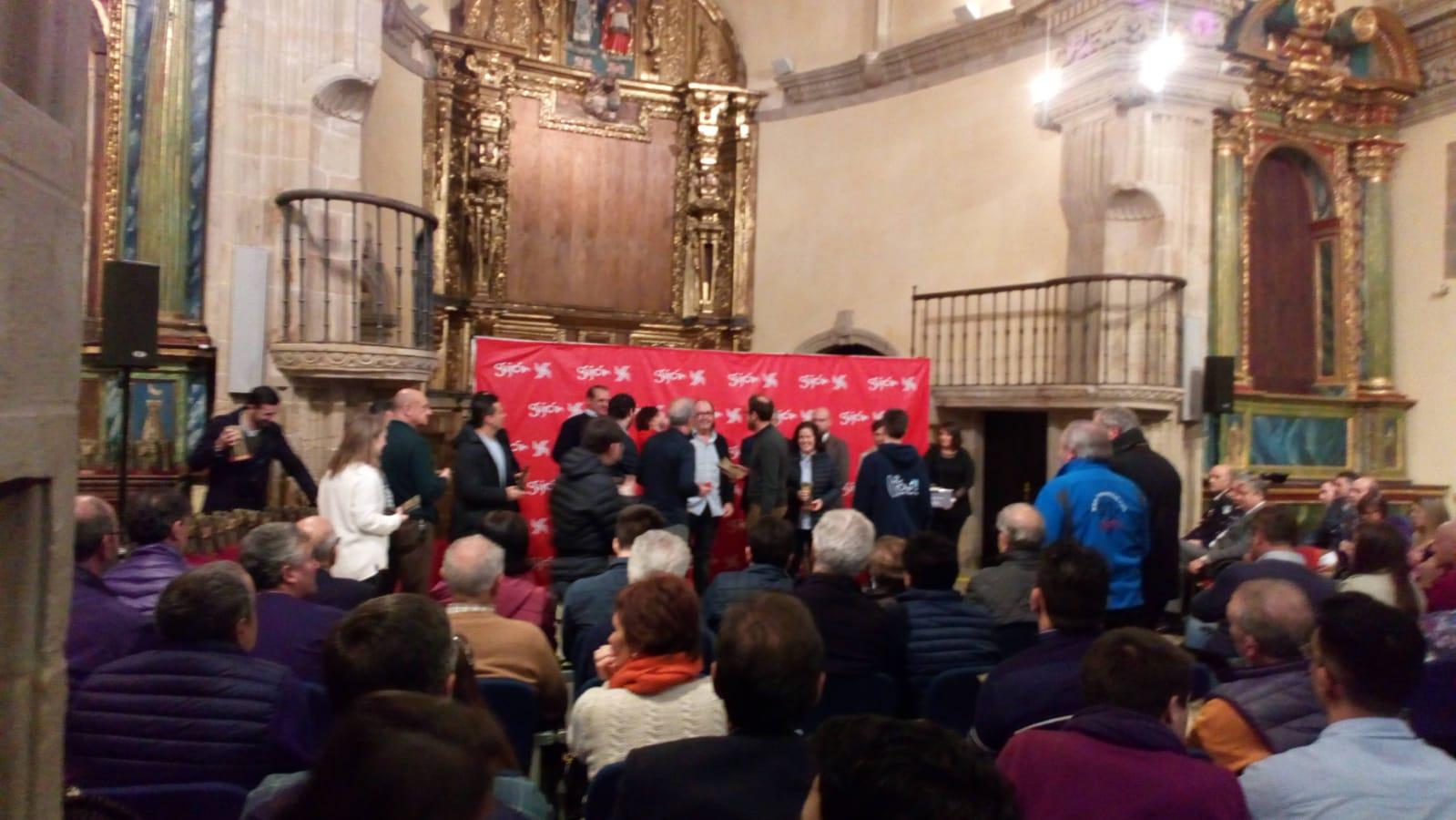 Reconocimiento al Deporte Gijonés Patronato Deportivo Municipal de Gijón PDM - 30 Días en Bici