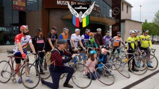 evento retrociclista La Clasicona 2019 - 30 Días en Bici Gijón