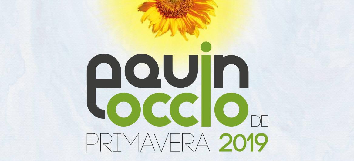 Fiesta Equinoccio de Primavera 2019 Jardín Botánico Atlantico - 30 días en bici Gijón
