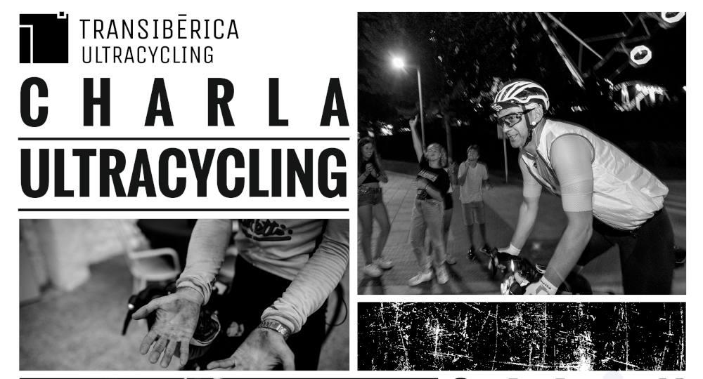 Lunes de Cultura Ciclista 2019 5 - 30 Días en Bici Gijón