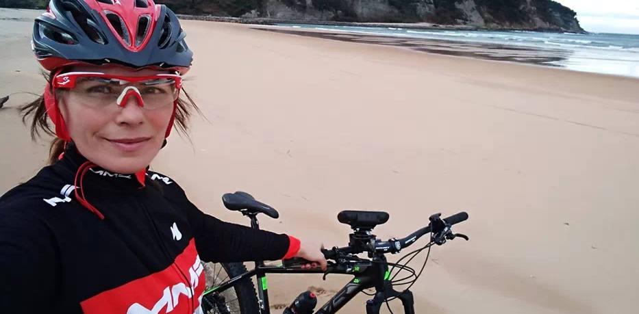 Lunes de Cultura Ciclista 2019 2 - 30 Días en Bici Gijón