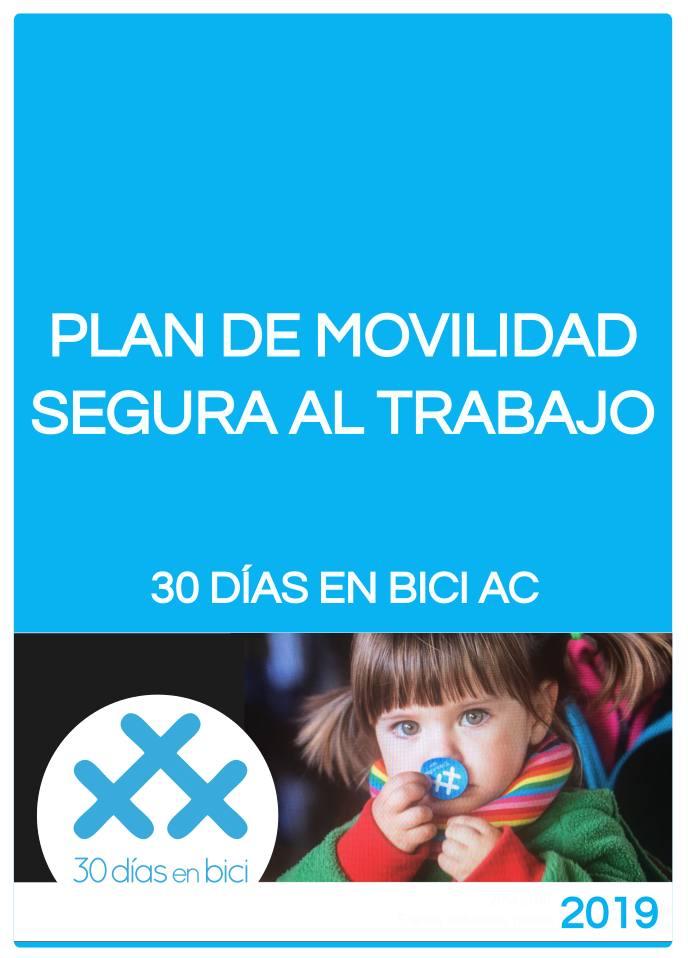 2019 - plan de movilidad segura 30DEB