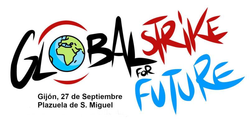 Huelga Mundial por el Clima - 30 DÍAS EN BICI GIJON